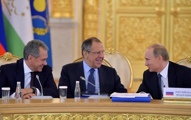 Лавров: США не удалось создать масштабную антироссийскую коалицию