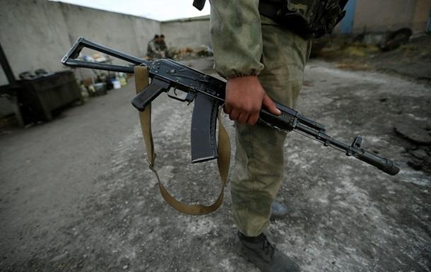 У армии нет сил для наступления - Порошенко
