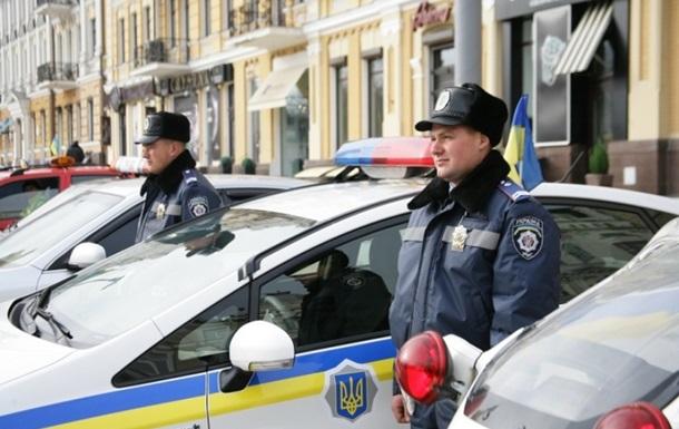 Центр Киева перекроют на Новый год