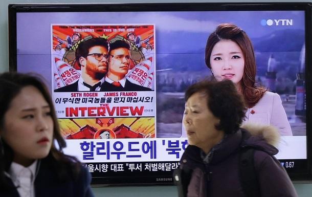 Корреспондент: Перша потужна кібератака КНДР