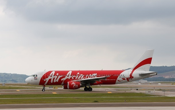 В море нашли детали, предположительно, от пропавшего лайнера AirAsia