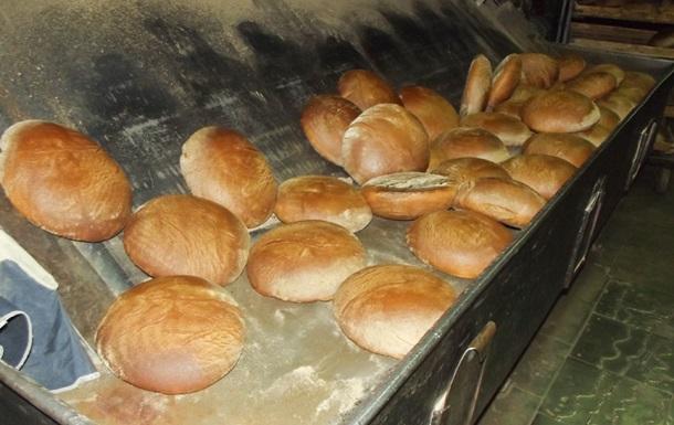 В Харькове закрывается крупный хлебозавод