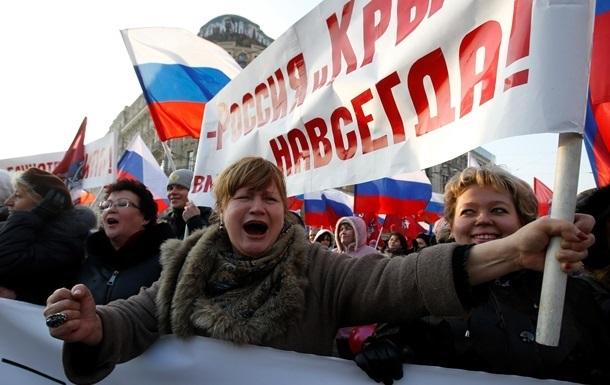 До февраля американские компании обязаны прекратить бизнес с Крымом
