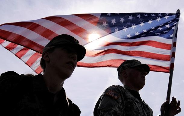 США переведут в Европу 150 единиц бронетехники в 2015 году