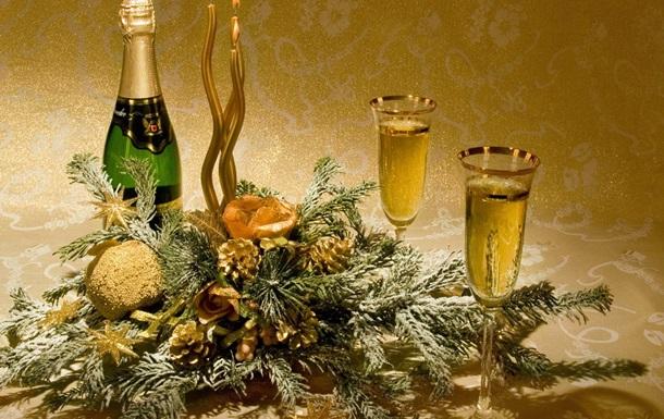 Новий рік: як не заплутатися у виборі шампанського