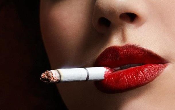 Табак воздействует на мозг женщин и мужчин по-разному - ученые