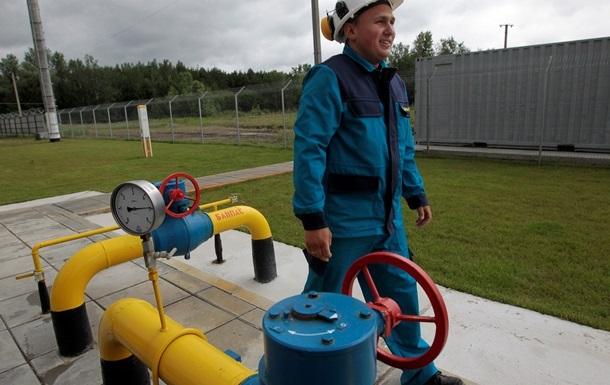Україна готова закуповувати газ з Угорщини з початку року