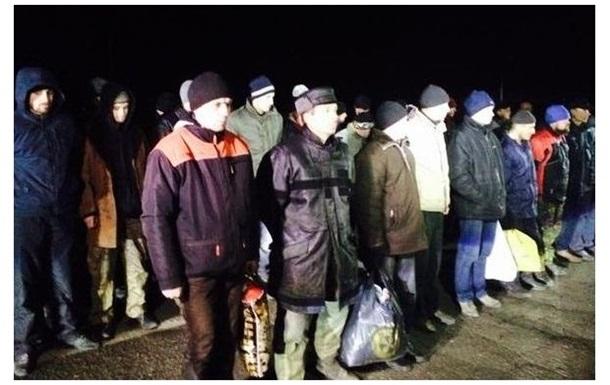В ЛНР обещают больше не брать украинских военных в плен