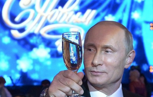 Новогодние речи президентов: что говорили об Украине