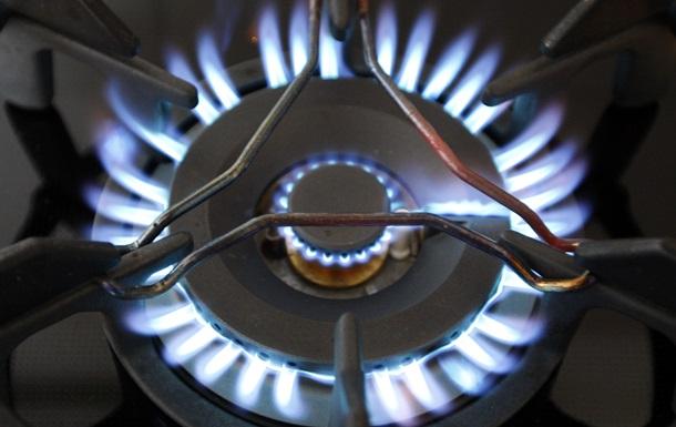 Власти повышают цены на газ для населения