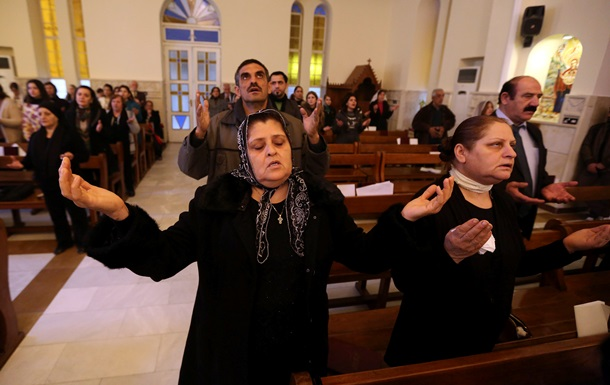 Ушедший год стал для Ирака самым кровавым за последние семь лет