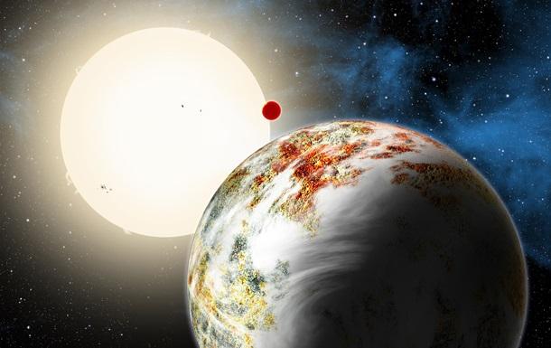Кузен Землі і Годзилла: Найдивовижніші екзопланети 2014 року