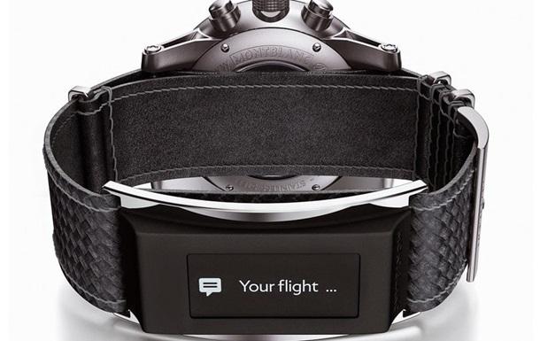 Представлен гаджет, делающий механические часы  умными