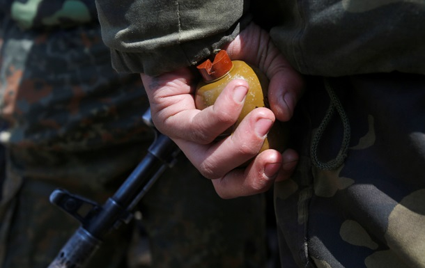 Мужчина погиб из-за взрыва гранаты в Николаевской области