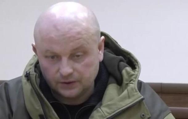 Ополченцы  ЛНР, обвиняемые в пытках, рассказали о своей тюрьме