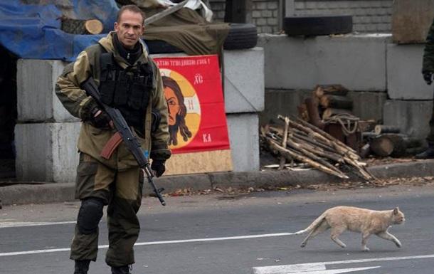 Некоторые сепаратисты получают украинские пенсии – Москаль