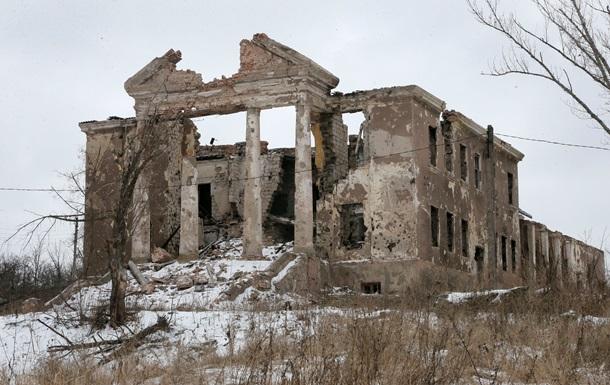 В Донецке возобновились обстрелы