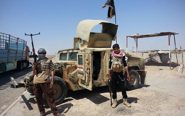 Наступною метою бойовиків ІД може стати Йорданія