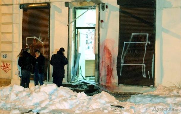 Новый взрыв в Одессе будет квалифицирован как теракт