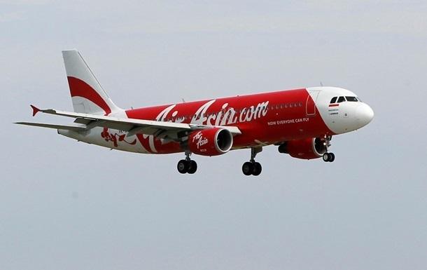 AirAsia не мала дозволу на польоти у день катастрофи