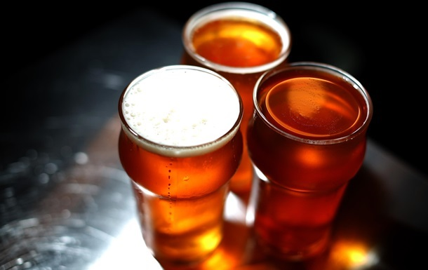 Пиво в Україні прирівняють до горілки і коньяку