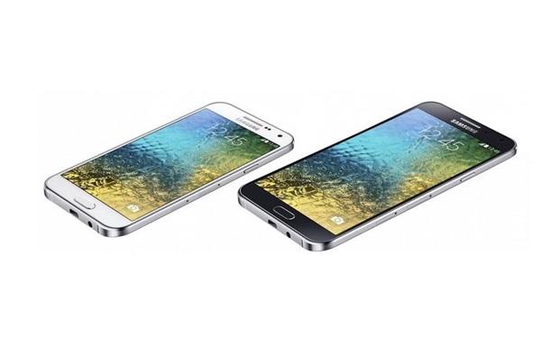 Индийский дебют: Samsung представил новую линейку Galaxy E