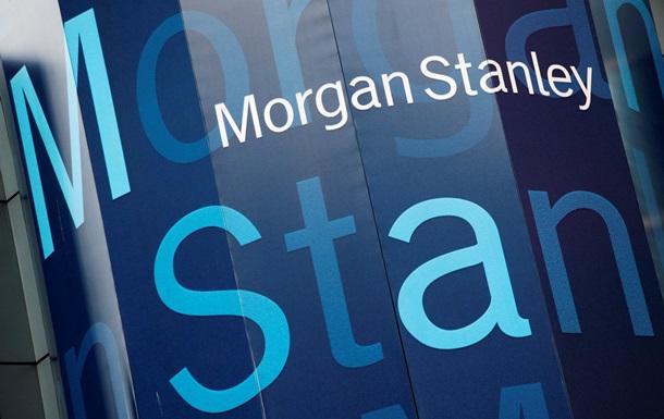 Викрадені дані 350 тисяч клієнтів американського банку Morgan Stanley