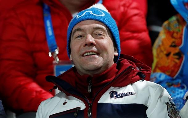 Визитку Медведева нашли? Лучшие комменты дня на Корреспондент.net