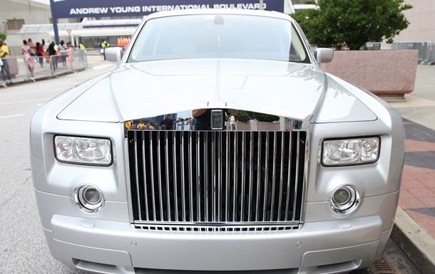 Rolls-Royce пятый год подряд ставит рекорды продаж