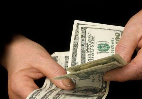 Карманный бюджет. Вот только в чьих он карманах?