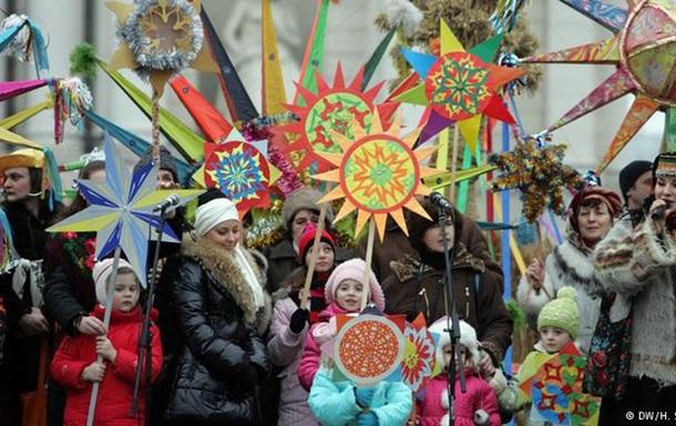 Львів зустрів рекордну кількість різдвяних туристів