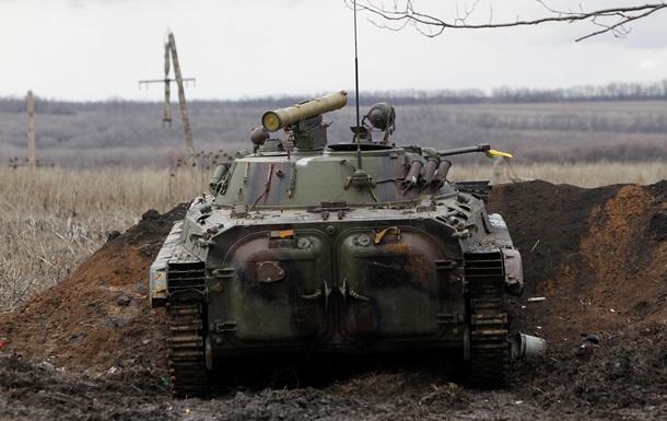 В ОБСЄ констатують погіршення ситуації на Донбасі