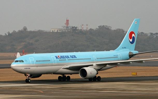 Донька глави Korean Air може отримати до 15 років в язниці
