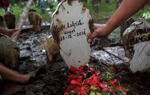 AirAsia увеличила выплаты семьям погибших в авиакатастрофе