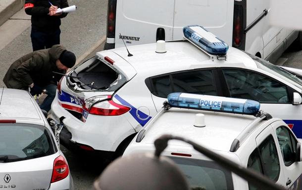 Появилось видео расстрела редакции журнала Charlie Hebdo в Париже