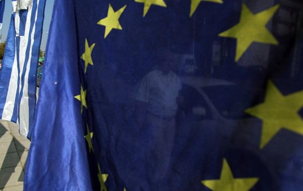 Еврокомиссия: Выход Греции из еврозоны -  не вариант