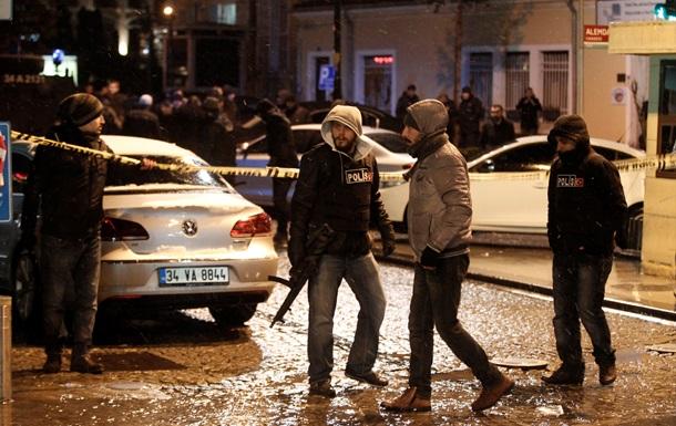 МВД Турции: Взорвавшая себя смертница оказалась россиянкой