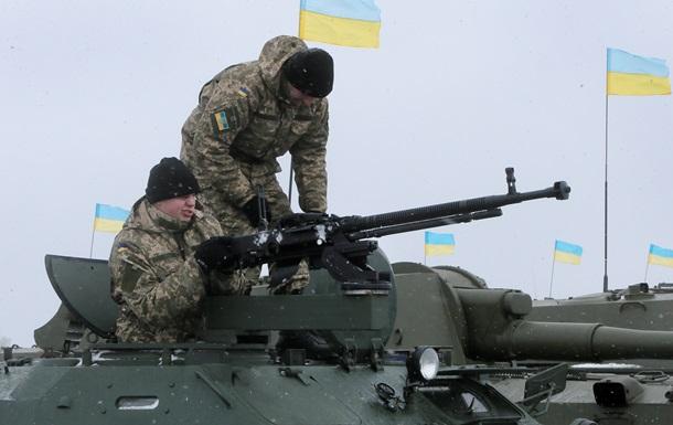 Обстрелы под Мариуполем и вертолеты над Крымом. Карта АТО за 9 января