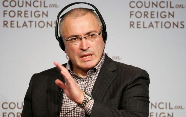 Ходорковский ответил Кадырову на слова о личном враге