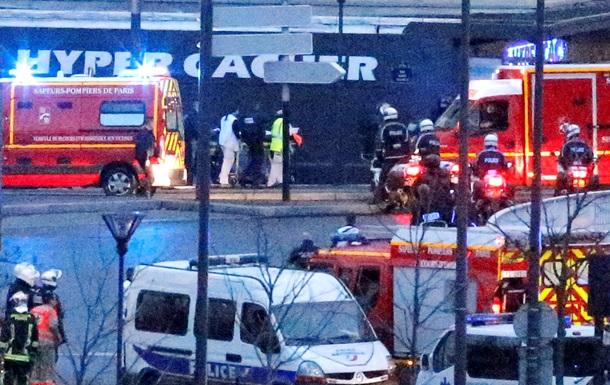Чем предполагаемые парижские террористы напоминают братьев Царнаевых