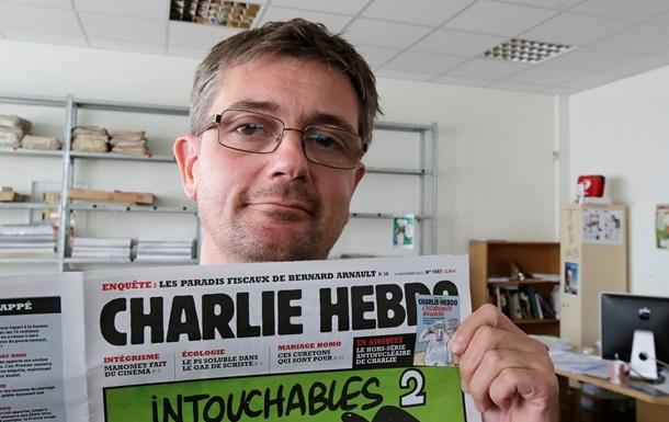 Знайдений мертвим комісар, який розслідував стрілянину в Charlie Hebdo - ЗМ