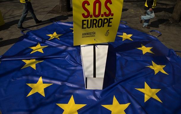 Іспанія пропонує посилити контроль над кордонами всередині ЄС