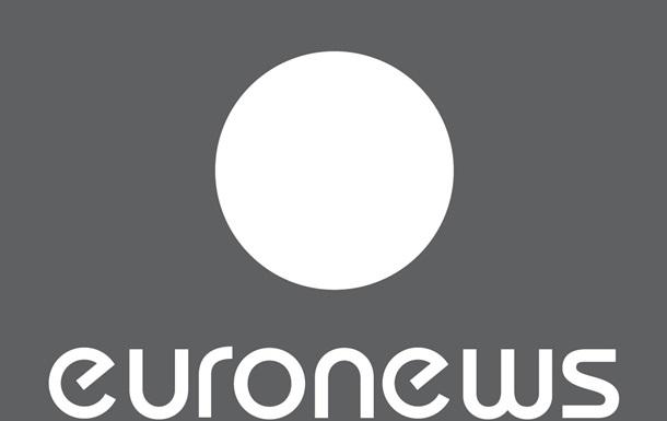 В Україні хочуть закрити Euronews