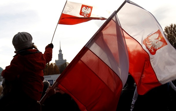 Украинцы польского происхождения из зоны АТО отправятся в Польшу 13 января