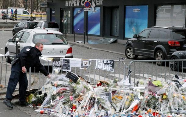 Теракты во Франции могут оттолкнуть Запад от Украины – эксперты