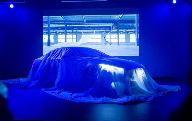 Infiniti представила автомобиль с  человеческим глазом