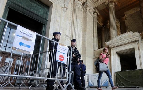 Лжеминер вынудил полицию эвакуировать в Брюсселе целый жилой квартал
