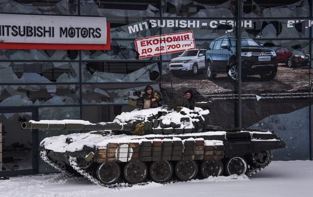 Огляд зарубіжних ЗМІ: ескалація на Донбасі і провал мирних переговорів