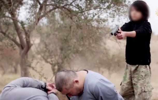 Боевики ИГ убили двоих  за шпионаж в пользу России