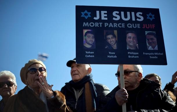 В тюрьмах Франции создадут зоны для экстремистов